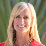 Physical Therapist Kathleen Miller