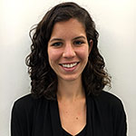 Physical Therapist Emily Adelson