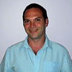 Massage Therapist Tony Pollard